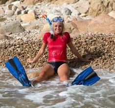 escort-snorkeling