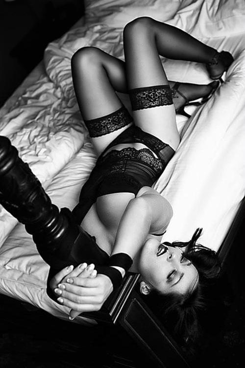 bondage tipps stockings sex