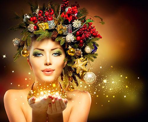 Senses New Year Party